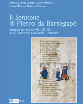 Il Sermone di Pietro da Barsegapè