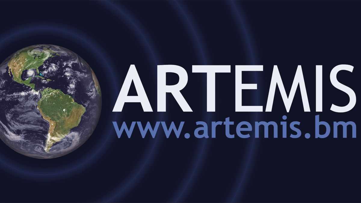 Artemis .bm - cover