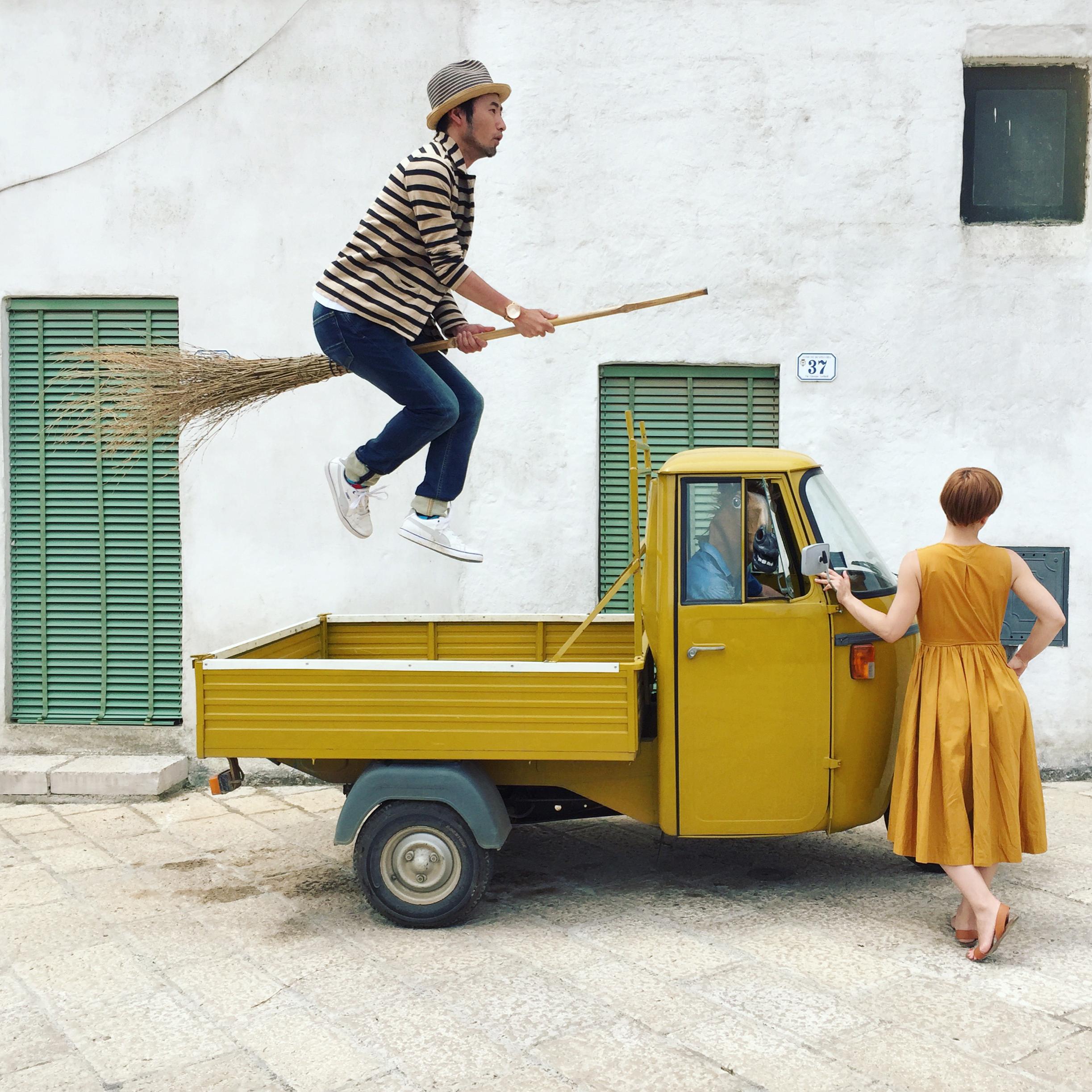 Salento Up 'N Down: 18 cose utilissime che ho scoperto in Puglia