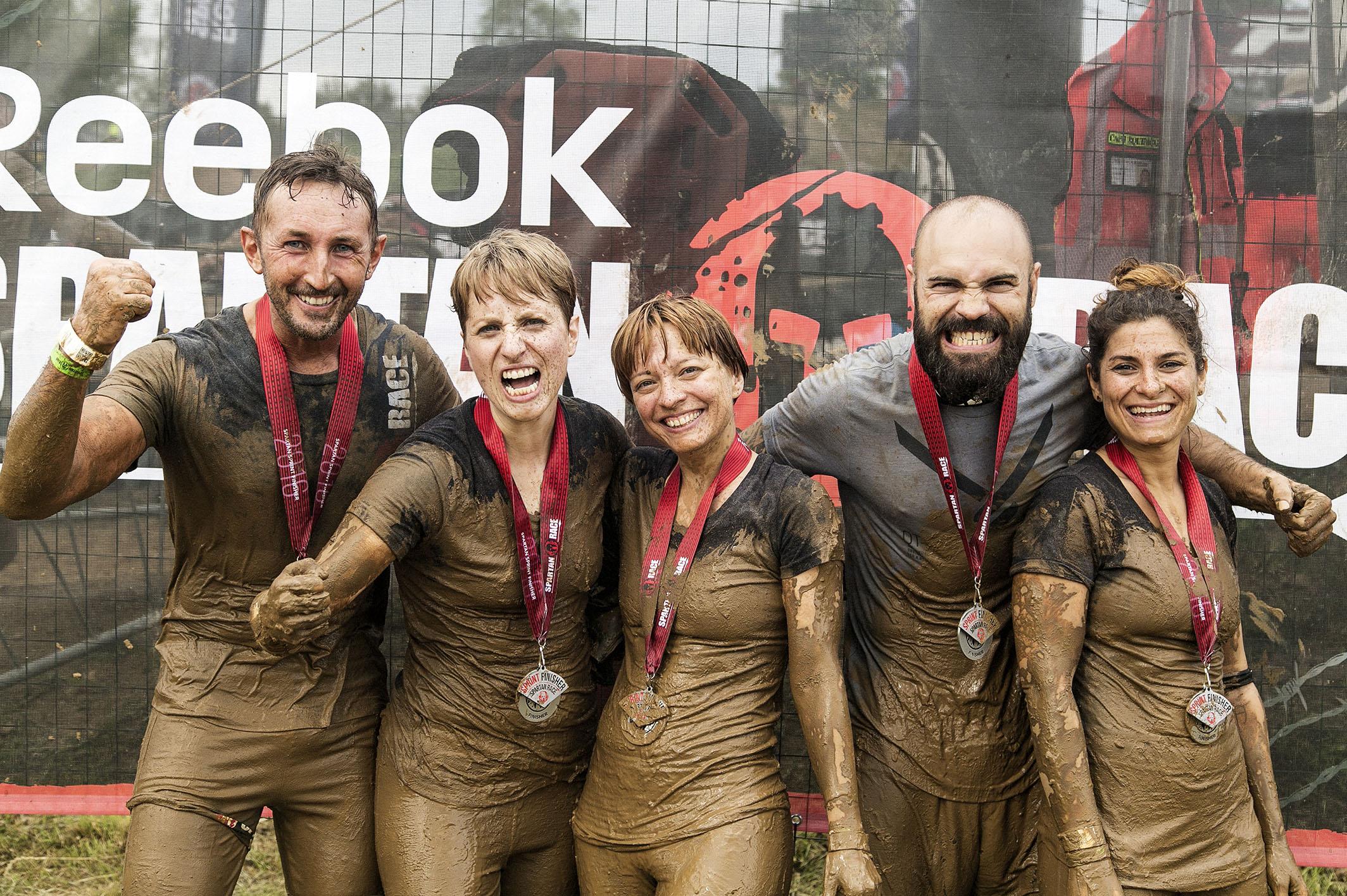 5 cose da sapere prima di partecipare alla Spartan Race