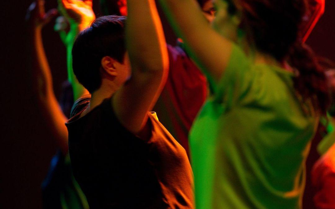 Dialoghi danzati: Workshop con La Compagnia La Mia Misura