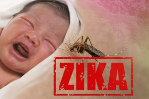 zika long-term effect on children that did not develop microcephaly