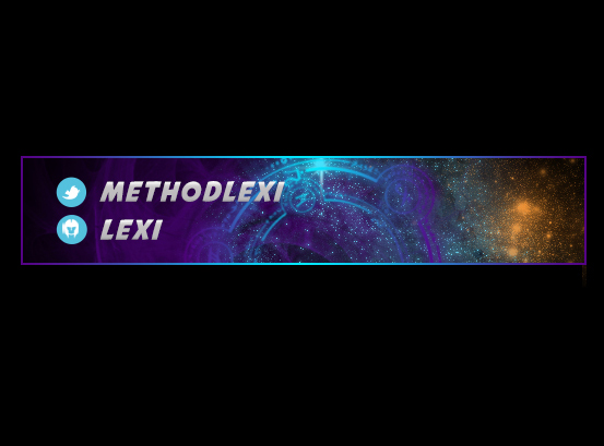 Rotating Banners for Twitch