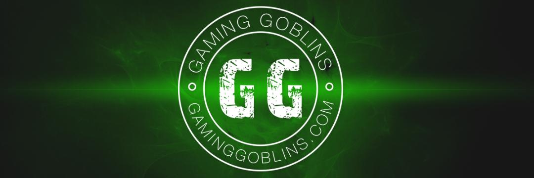 web banner gaming goblins