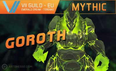 Mythic-Goroth