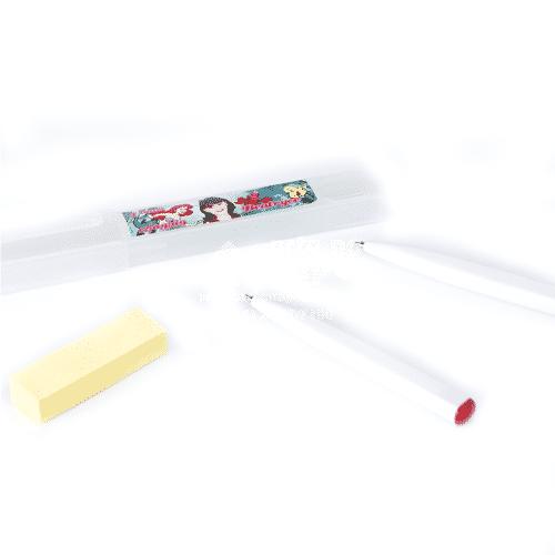 caneta bloquinho arte no papel lembrancinhas personalizadas com foto