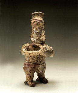 <b>Pre</b>-<b>Columbian</b> <b>art</b> is the visual <b>arts</b> of indigenous peoples of the ...