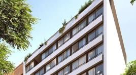 Lanzamiento en Tres Cruces, único Penthouse en piso 10