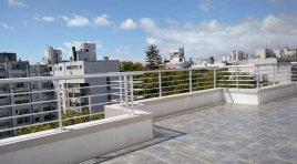 Penthouse de 3 Dormitorios en Pocitos a metros de la Rambla
