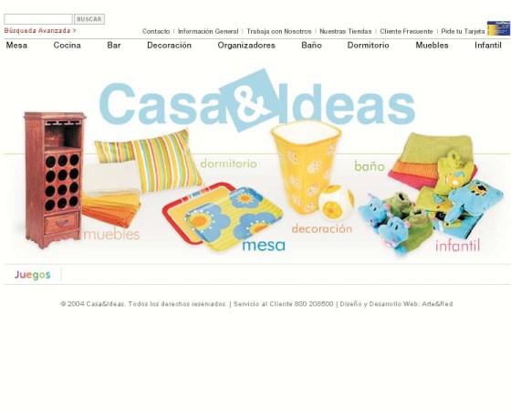 Casa&Ideas
