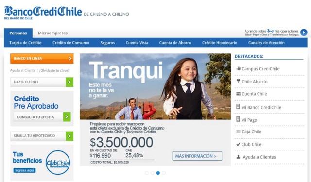 Banco CrediChile