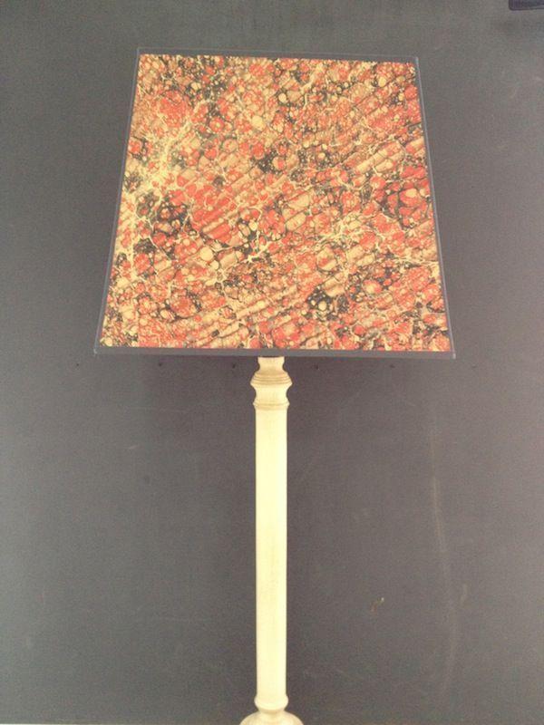 lamparas de sobremesa artesania roig