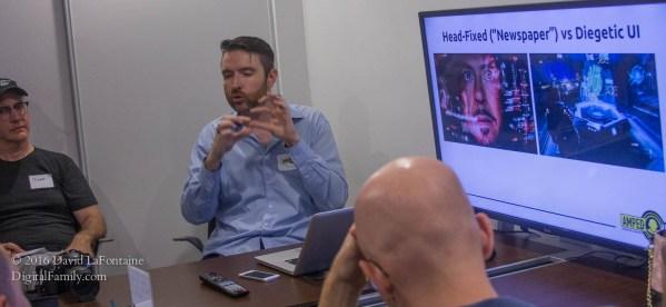 UX job fair-ed-UX for VR