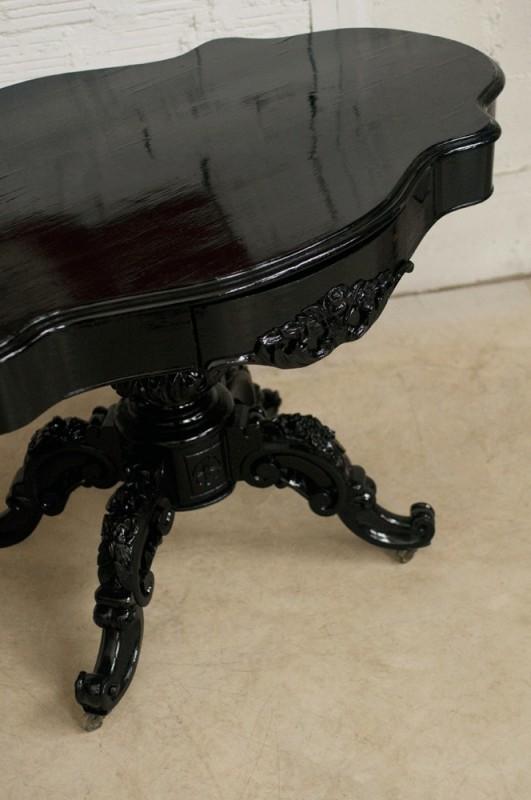 Table Violon Napolon III VENDUE ARTESLONGA