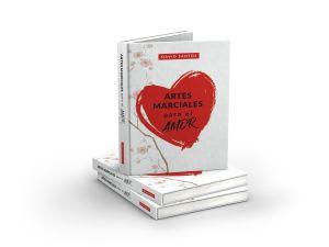Libro Artes marciales para el amor