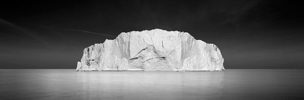 David Burdeny. Iceberg 04, Greenland, 2007