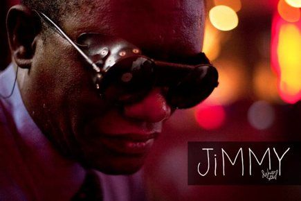 Jimmy, Dakar soul