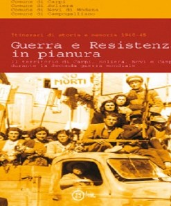 Guerra e resistenza in Pianura, Modena