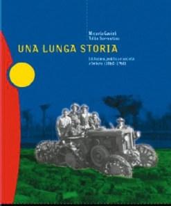 Una lunga storia, Modena