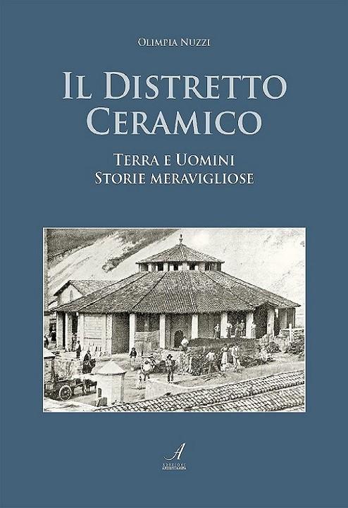 Il distretto ceramico, Olimpia Nuzzi, Modena
