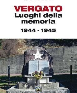 Vergato luoghi della memoria, Gabriele Ronchetti, Modena