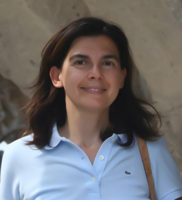 Cecilia Fregni
