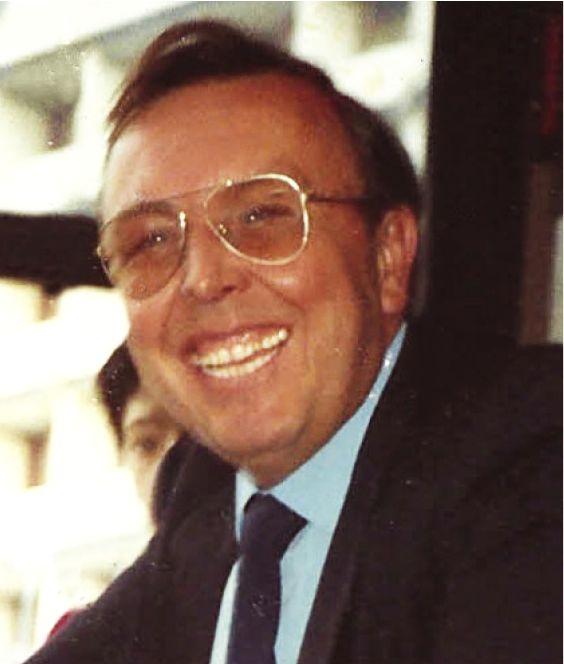 Mauro Rossi