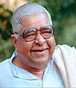 Satya Narayan Goenka