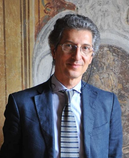Stefano Casciu