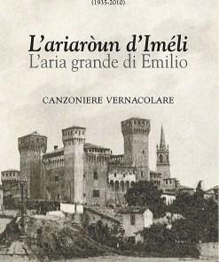L'ariaròun d'Imeli, Paolo Barbieri, Modena