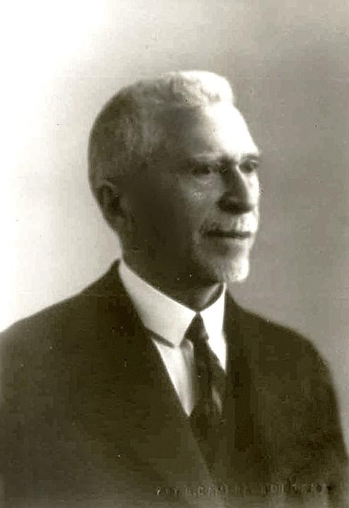 Enrico Marone