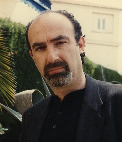 Fedele Roberto Marra, disegnatore