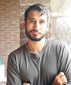 Claudio Balugani, autore Edizioni Artestampa
