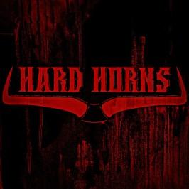 LOGO HARD HORNS