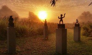 Waveney Valley Raveningham Sculpture Trail