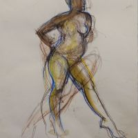 Julia Rogerson No.7, Norwich 20 Group - Naked in Norwich 8