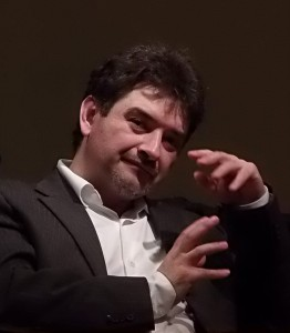 Javier Torres Maldonado, compositor
