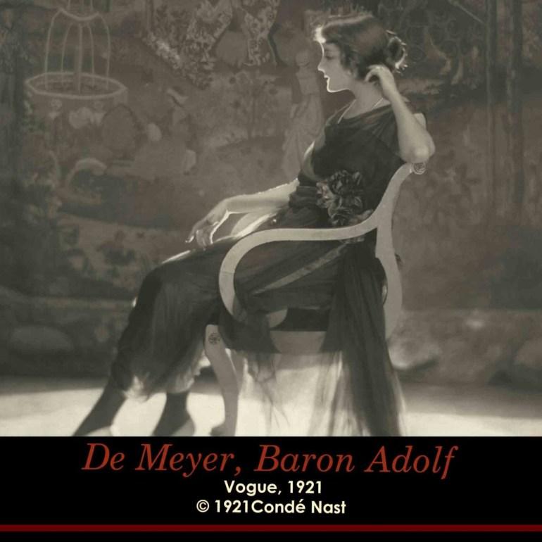 491_De Meyer, Baron Adolf