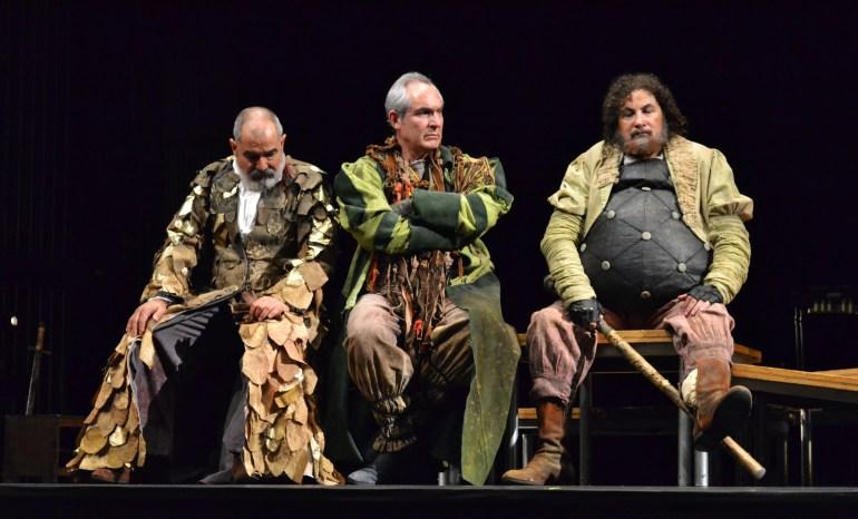 Enrique IV - Compañía Nacional de Teatro