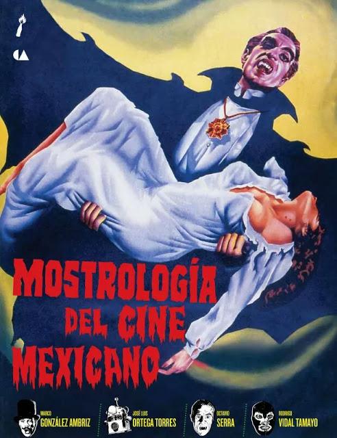 Mostrología del Cine Mexicano