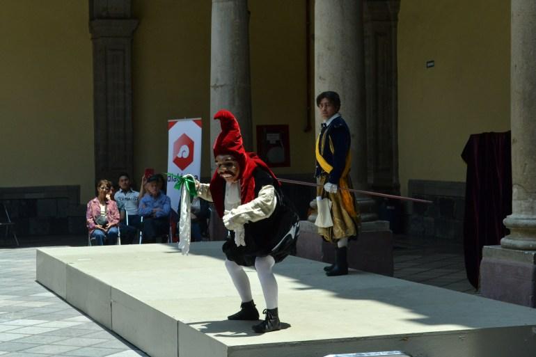 Compañía de Teatro Clásico Fénix Novohispano
