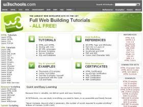 43 Tutorial Sites to Start Learning Web Design – Artfans Design