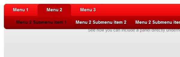 speckyboy_css3-only-horizontal-dropline-tab-menu