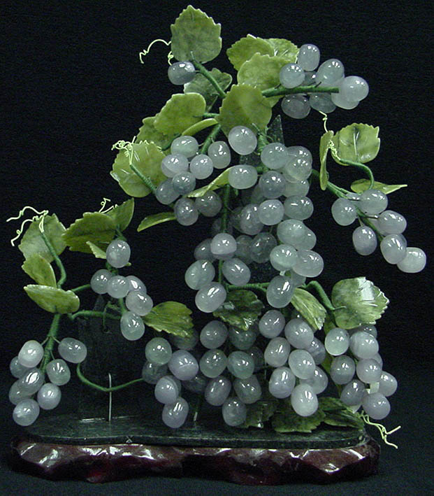 JADE Grapes Tree A