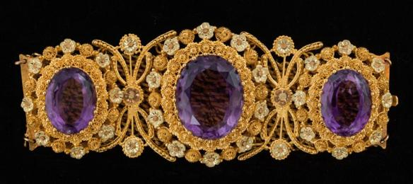 French Jewelry from the Petit Palais