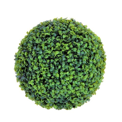Buxus artificial rotund D36 cm 1