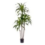 Copac artificial DRACENA 125cm Artflora