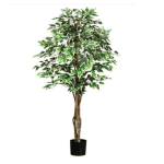 Ficus artificial basic variegat 150cm