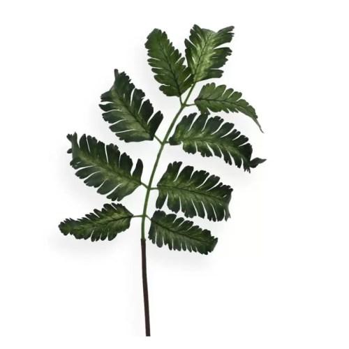 Frunza Feriga artificiala 50cm