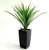 Planta artificiala Yucca 50cm in ghiveci
